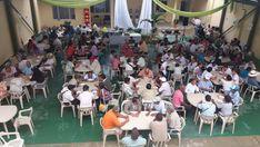 Gobernación visita a adultos mayores que asisten a Centro Día de Mocoa