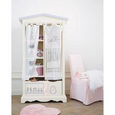 Interieur   Baby- en kinderkamer voor kleine prinsessen