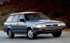 Subaru GL 4WD