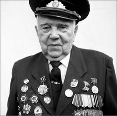 Veterans Of The Great Patriotic War 8