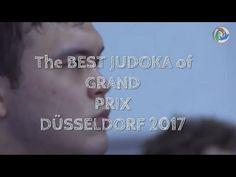 AARON WOLF - Grand Prix DÜSSELDORF - Judo Ukemi