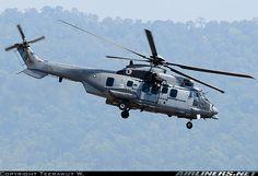 Eurocopter EC-725AP Caracal Malaysia - Air Force