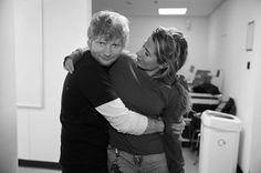 Ed Sheeran et Cherry Seaborn se sont mariés en secret ! Ed Sheeran Cherry, Ed Sheeran Love, Ed Sheeran Memes, Ginger Head, I Love Him, My Love, Surprise Wedding, Best Mate, Wedding Pictures