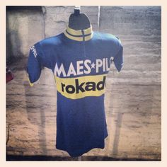 Photo by evbfeeds - Rokado cycling jersey