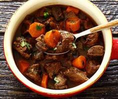 Slow Cooker Paleo Beef Stew Recipe