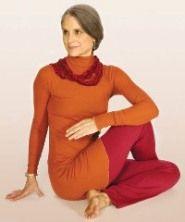 Legend of the Spinal Twist | Yoga International