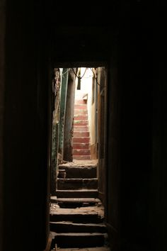 Seeking Solitude, Varanasi, India #india #travel #Kamalan #culture #photo #Varanasi #Ganga #Benaras #Ganges