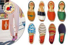 www.tortuejolie.com #Sandals #Style #StreetStyle #Espadrilles #Trend #WomanShoes #FashionBlogger #FashionLadies #Moda #Sandalias #Sandales #Alpargatas #Zapatos #TortueJolie #SummerStyle #Piestureo #MadeInSpain
