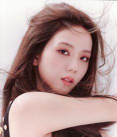 Blackpink Jisoo, South Korean Girls, Korean Girl Groups, Blackpink Twitter, Pretty Gif, Jennie Lisa, Just Girl Things, Korean Beauty, Girl Power