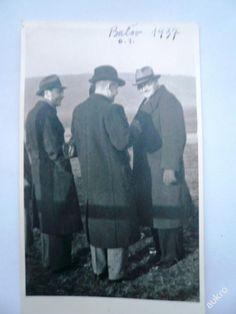 BAŤA - OTROKOVICE-BAŤOV - LETIŠTĚ, 6.1.1937 !!!