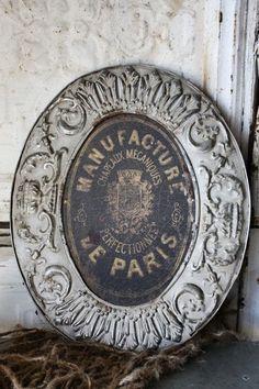 Manufacture De Paris