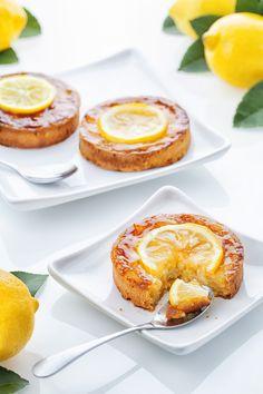 Frédéric LECHAT Photographe | studio culinaire - tartelettes au citron | #photographie #culinaire #patisserie #tartelette #citron
