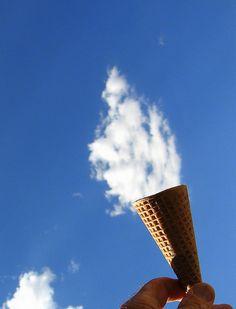 gorgeous ice-cream!