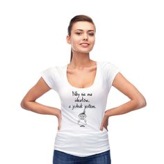 Koszulka z Małą Mi #małami #muminki #tshirt #koszulka #ideał #nadruk #wzór #stimago