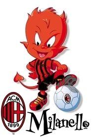 A.C.Milan - MagicoMilan Home Page