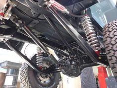 suspension mudding tires Ford Bronco