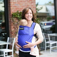 boba® Air Baby Carrier $65