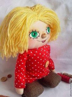 Куклы-домовенки своими руками