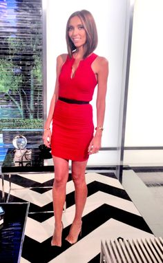 Giuliana Rancic from E! News Look of the Day | E! Online