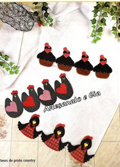 free applique pattern