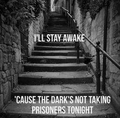 Ode To Sleep by Twenty One Pilots |-/