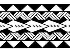 Tatuagem Maori Band Tattoo Designs, Polynesian Tattoo Designs, Maori Tattoo Designs, Inner Forearm Tattoo, Leg Tattoo Men, Arm Band Tattoo, Norse Tattoo, Viking Tattoos, Baby Tattoos