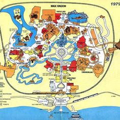 Step 5: Plan park touring (How to Plan a Disney World Trip in 6 Steps)