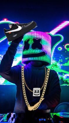 freetoedit nike marshmello Image by Graffiti Wallpaper Iphone, Halloween Wallpaper Iphone, Joker Hd Wallpaper, Smoke Wallpaper, Flash Wallpaper, Hacker Wallpaper, Pop Art Wallpaper, Hd Wallpaper Android, Cute Disney Wallpaper