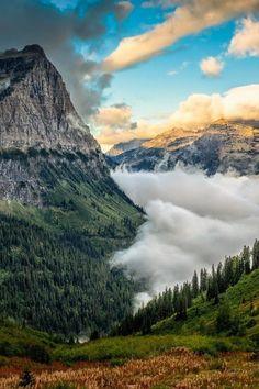 Mt Cannon |~ Montana by Jarrod Marshall