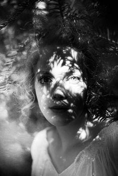 Lights and Shadows Portraits – Fubiz Media