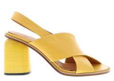 gravitypope - halmanera - ERIN 18 - Womens Footwear