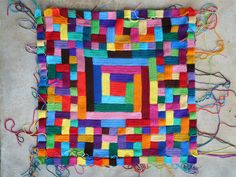 crochet squares, crochet rectangles, crochetbug, crochet motifs, crochet blocks