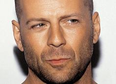 Bruce Willis. From 80s TV to Disney comedies to supernatural dramas to exploding action flicks, he always succeeds. Not to mention he's aging beautifully.