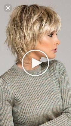 trendy hairstyles Long, trendy hairstyles Over trendy hairstyles Shoulder Length & Short Choppy Hair, Short Thin Hair, Short Layered Haircuts, Short Hairstyles For Thick Hair, Short Grey Hair, Short Hair With Layers, Trendy Hairstyles, Thin Hair Cuts, Medium Hair Cuts