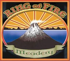 Ring of Fire Meadery - Homer, AK; Producing a wide variety of meads