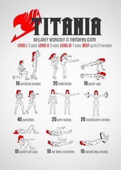 Dexter Workout | workout | Pinterest | Dexter, Workouts and Fitness