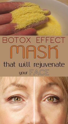 These ingredients aren't magic and can't stop aging, but certainly they can hide its signs and can delay the aging process. The good thing is the results will be quick. The ingredients are cheap, accessible and you probably have them in the kitchen. This homemade mask will help firming your skin and you'll feel more ...