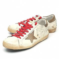 (ゴールデングース) GOLDEN GOOSE 16SS SUPERSTAR ビンテージ加工 スニーカー_A31 ... http://www.amazon.co.jp/dp/B01G2295BE/ref=cm_sw_r_pi_dp_Msyrxb1S5HFHF