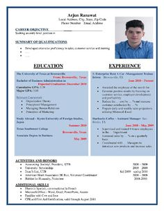 Get Resume Format For Ui Developer For Free  Resume Writing