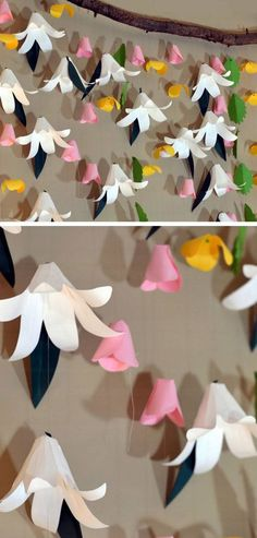 27 DIY Easter Decorations for the Home Easter Table Settings, Easter Table Decorations, Spring Decorations, Easter Backdrops, Easter Crafts For Kids, Spring Crafts, Decor Ideas, Craft Ideas, Diy Crafts