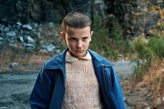 Stranger Things 2 'CONFIRMS Millie Bobby Brown will return as Eleven'