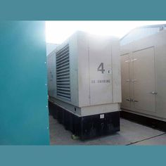 Volvo 500 kW Diesel Generator.  Model: TAD1631GE.  277/480V.  3 phase.   Hours: 361 since new. Excitation: brushless. Auto-start and safety shutdowns.        Please contact us...