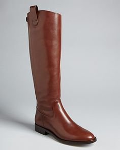 KORS Michael Kors Tall Riding Boots - Mariel - Boots - Shoes - Shoes - Bloomingdale's