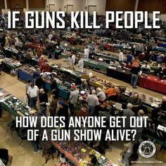 @Mad_Yet?: If guns kill people?...