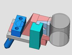 Çift hareketli maça Mechanical Design, Mechanical Engineering, Mould Design, Plastic Design, Geek Tech, Plastic Injection Molding, Plastic Molds, Machine Design, Technical Drawing