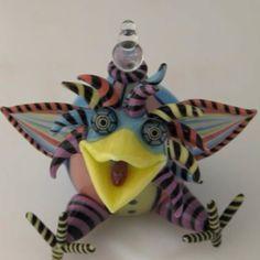 Ornament.  Too cute.