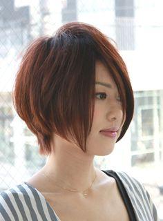 Cool Female Asian Hair Styles