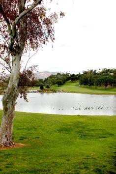 Victoria Club Golf Course