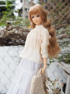 Model : Momoko  Antique Dreaming