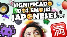 QUAL O SIGNIFICADO DOS EMOJIS JAPONESES? | A VIDA NO JAPÃO